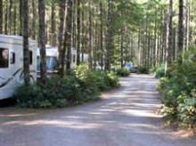 Parkside Campground Amp Rv Park Camping Select